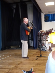 Nick Lumley at Hungerford SUmmer Festival launch.jpg
